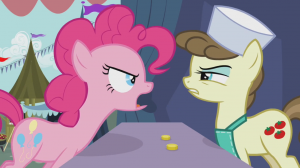"""""""No pony wants to buy a THANK YOU!  Your appreciation should be an expected part of any transaction!  If you want to penetrate the nickle and dime tiers you had better come up with a clever way to actually GIVE A PONY SOMETHING FOR THEIR MONEY!"""""""